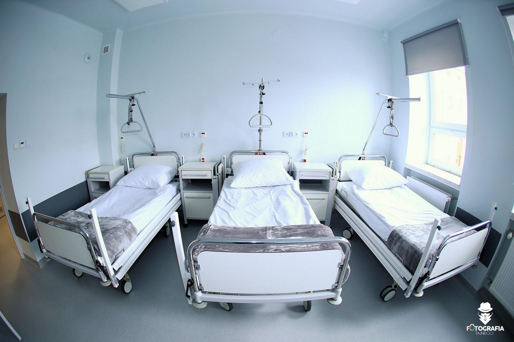 Zmodernizowany Oddział Neurologiczny oddany do użytku