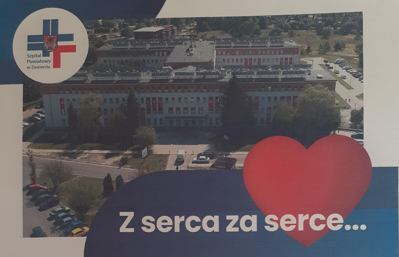 Radni dla Szpitala