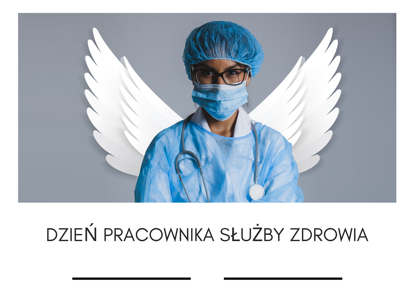 Dzie U0144 Pracownika S U0142u U017cby Zdrowia Szpital Powiatowy W