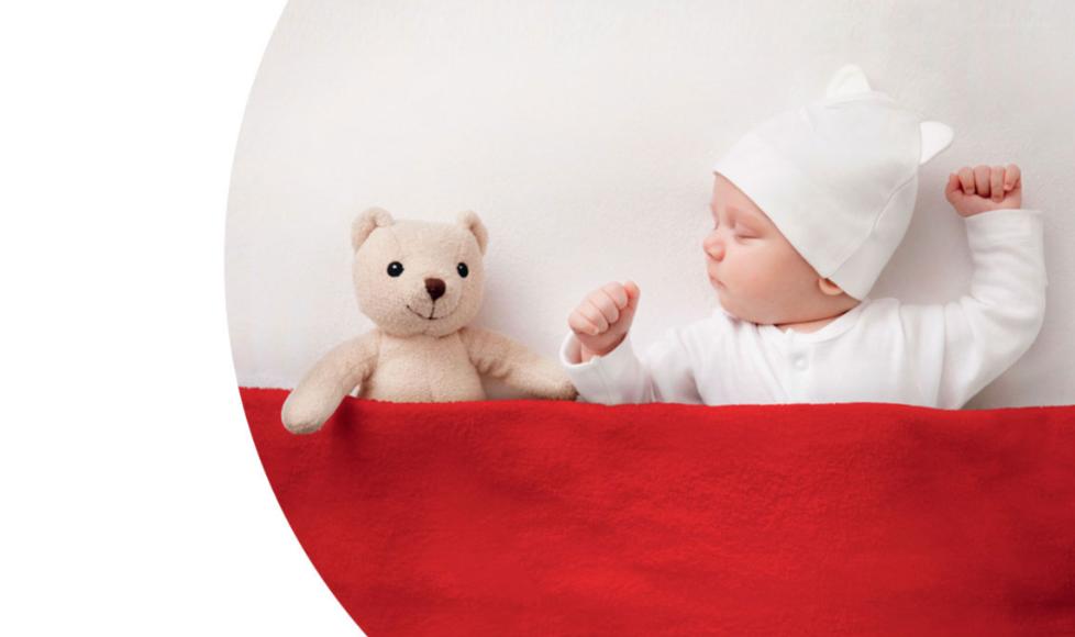 WYPRAWKA DLA DZIECI URODZONYCH 11 LISTOPADA 2018r. !  Dla Rodziców spodziewających się narodzin swoich pociech!